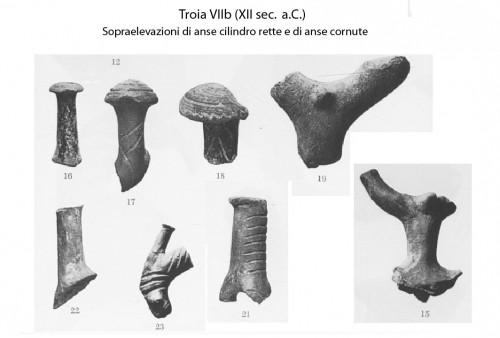 Troia VIIb, Tarquinia, Eruschi, anse, DNA
