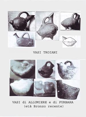 Tarquinia, Allumiere, Furbara, DNA, Troia